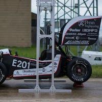 Penn's Solar Car Preparing to Race