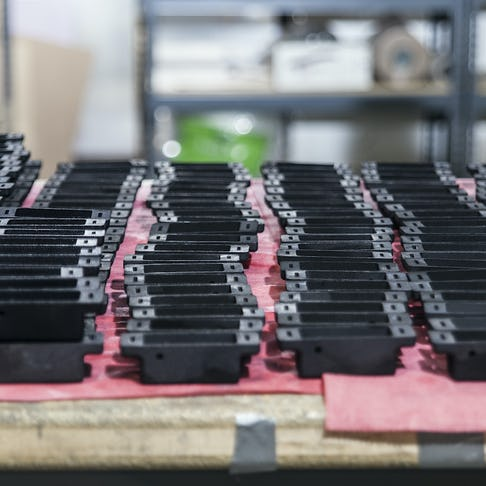 3d printing production