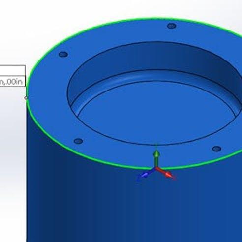 design guide cnc lathe size limits