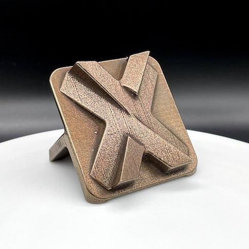 420i Antique Bronze