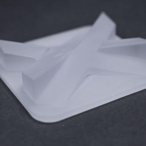 accura clearvue white