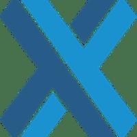 Xometry's X Logo
