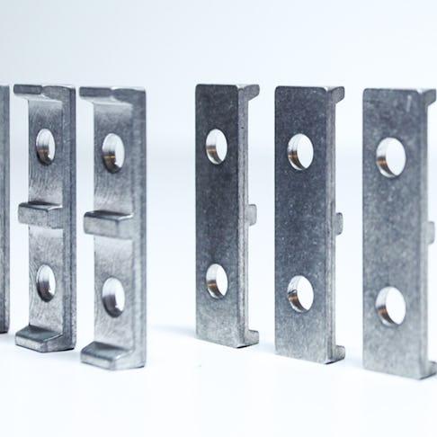 small cnc machined parts