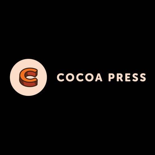 Cocoa Press logo