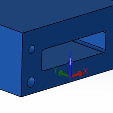 CNC machining design tip