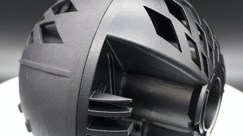 Vapor smoothing