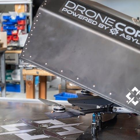 Asylon drone