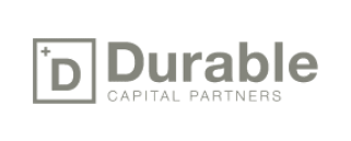 Durable capital partners logo