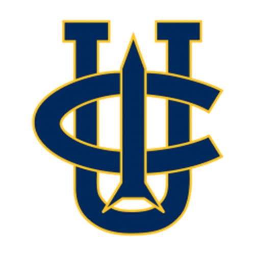 UC Irvine rocketry team logo