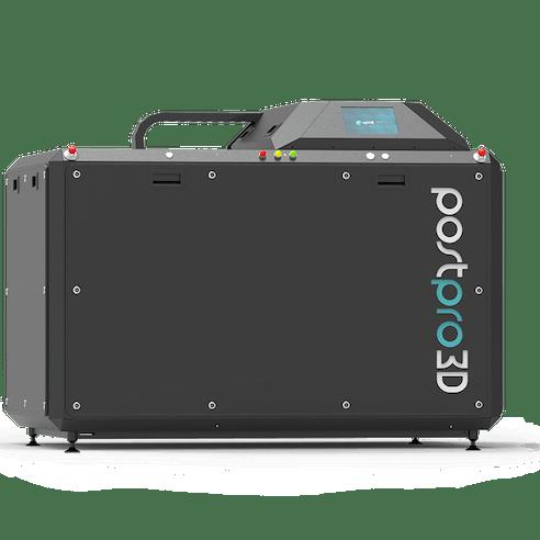 AMT PostPro3D vapor smoothing machine