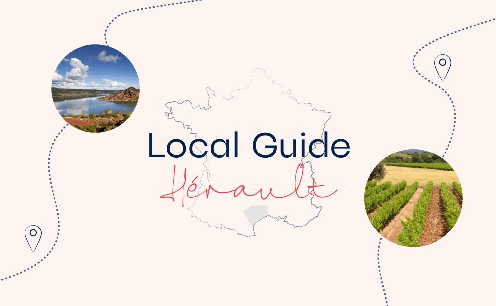 Local Guide • Hérault