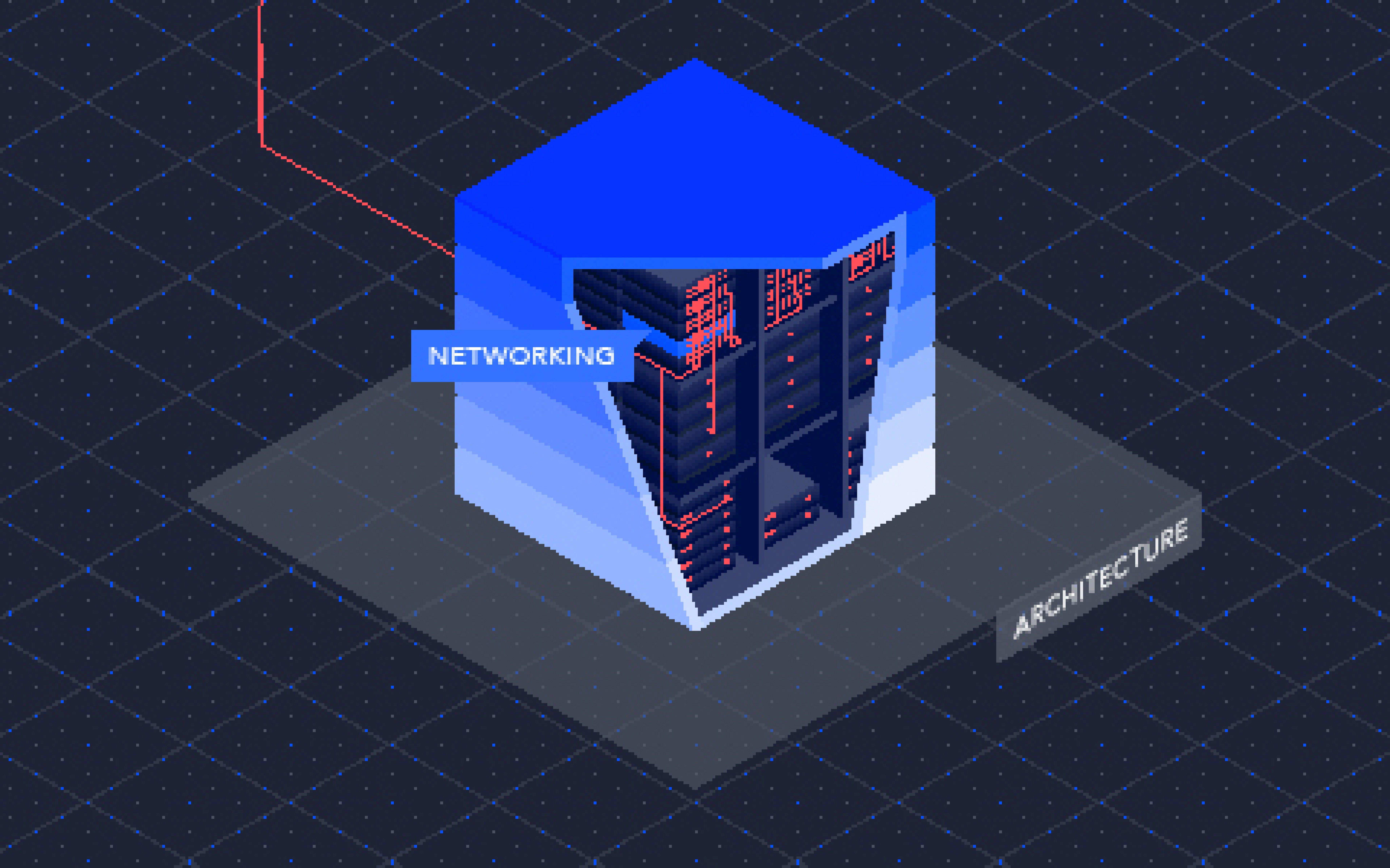 Superdot infographic microsite