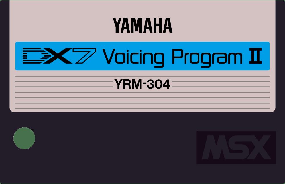 Yamaha YRM34 YRM304