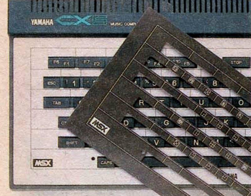 Yamaha CX5 keyboard covers