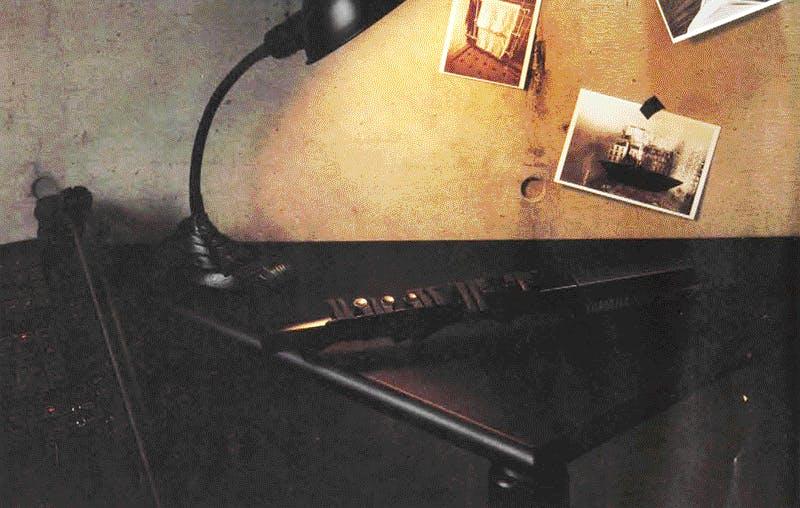 WX7 from the 1988 Yamaha catalog