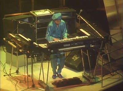 Casiopea Live (1986)
