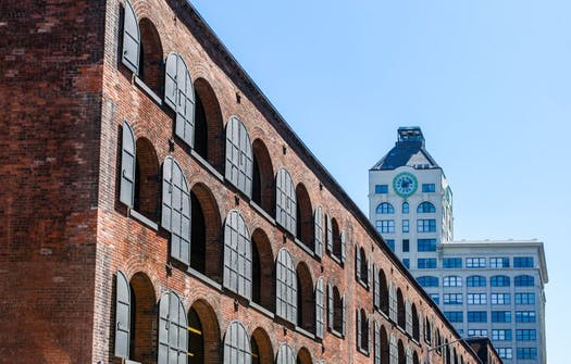 Melbourne's love affair with warehouse conversions