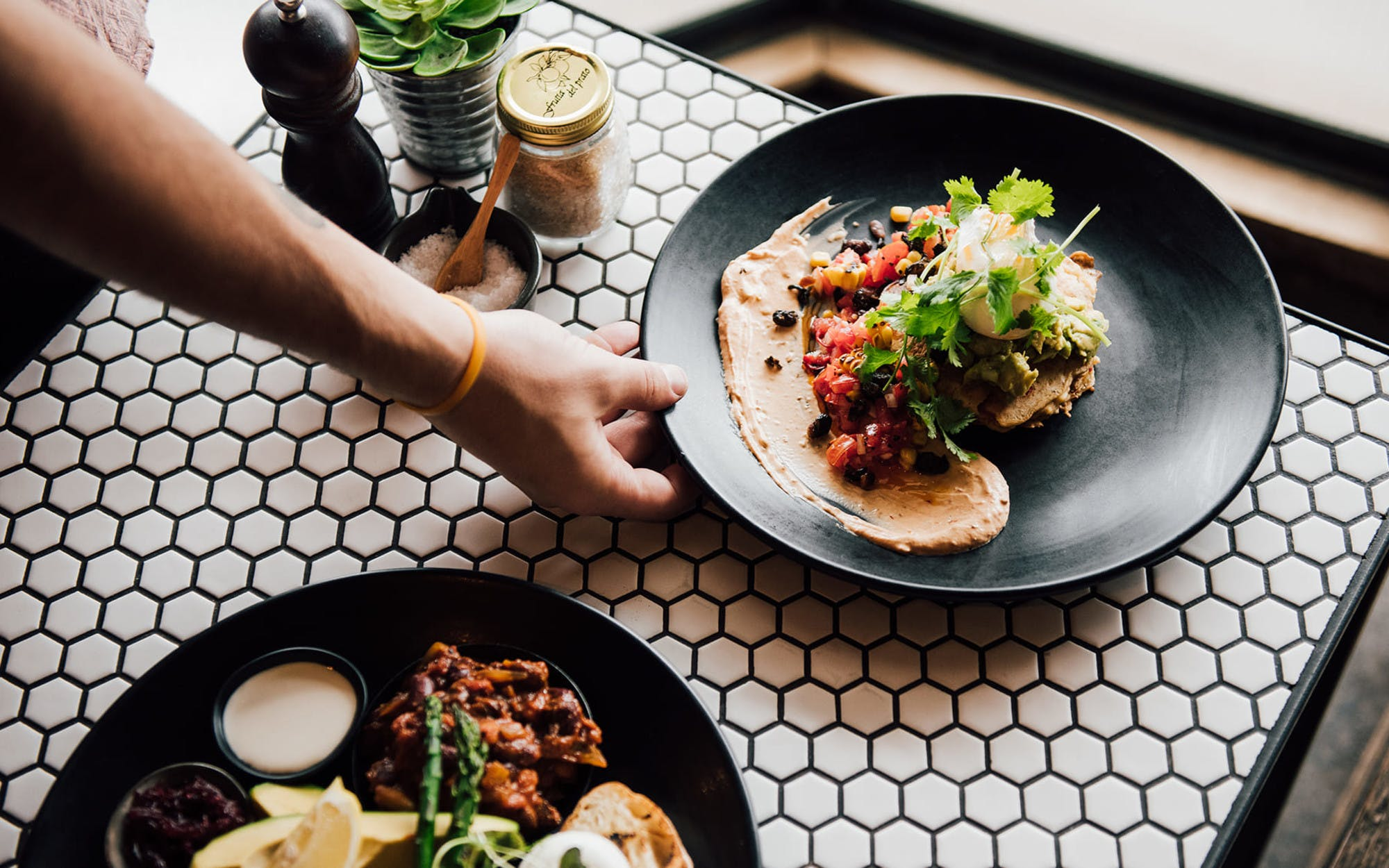 Dining | YarraBend: Off the Plan Townhouses, Apartments & Property Melbourne