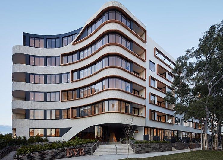 DKO Architecture
