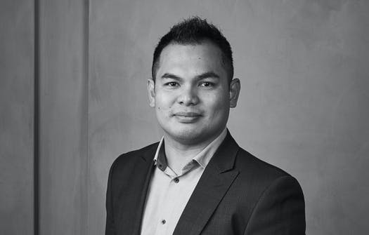 Meet the Architect: Raymond Mah