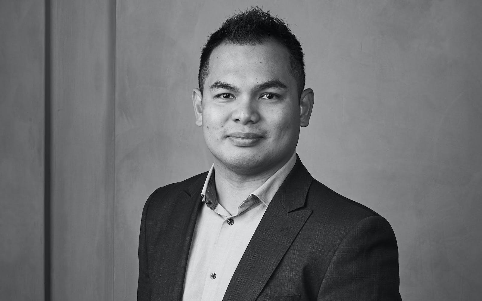Meet the Architect: Raymond Mah