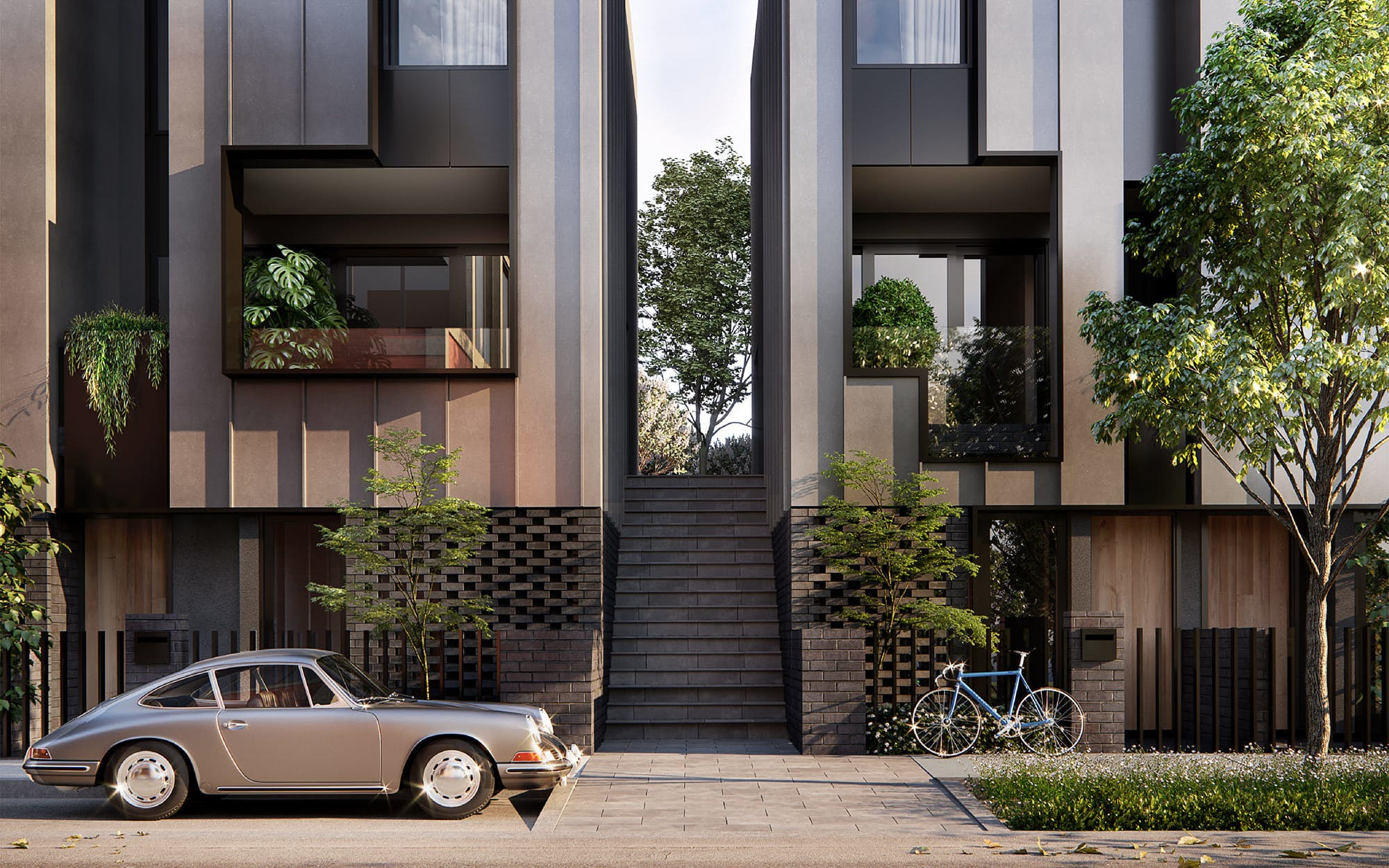 The Mills | YarraBend: Off the Plan Townhouses, Apartments & Property Melbourne