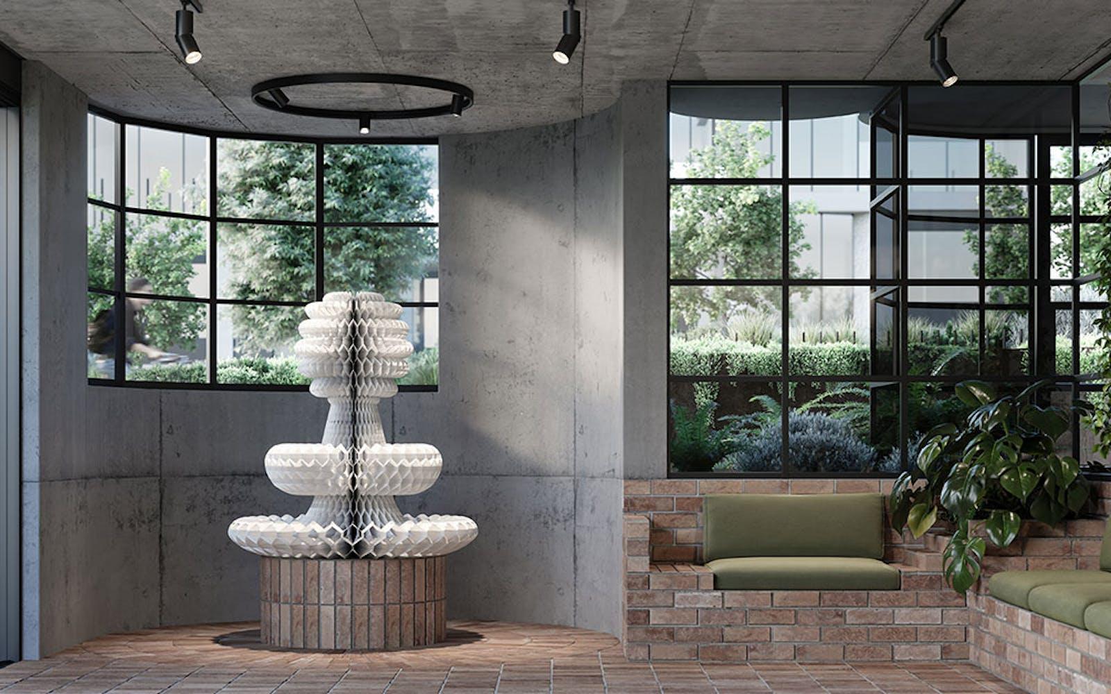 Open House: Fourdrinier House by Techne Architecture + Interior Design
