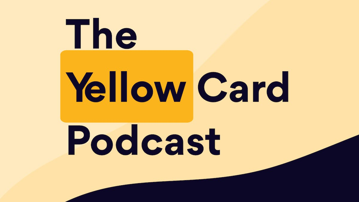 The Yellow Card Podcast