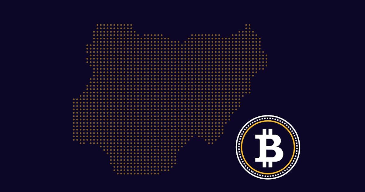 Nigeria crypto adoption