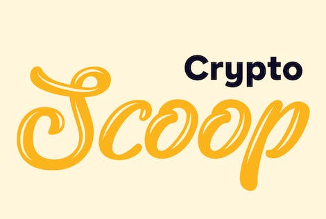 Yellow Card Crypto scoop light