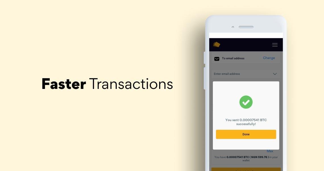buy bitcoin successful Yellow Card