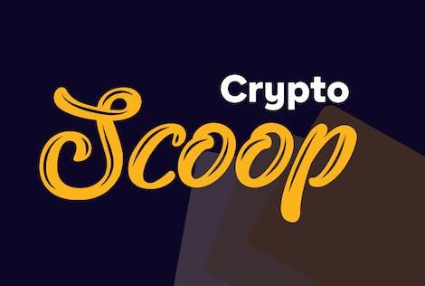 Crypto Scoop Dark