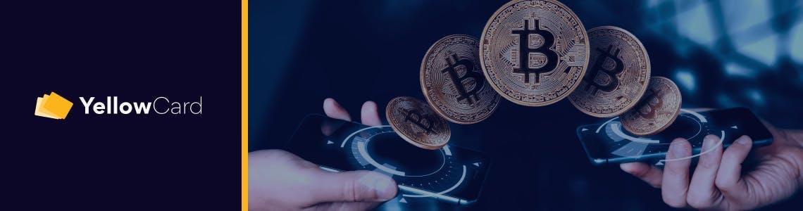 Yellow Card bitcoin exchange