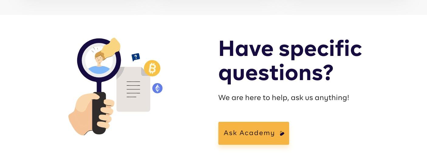YC Academy Ask Academy