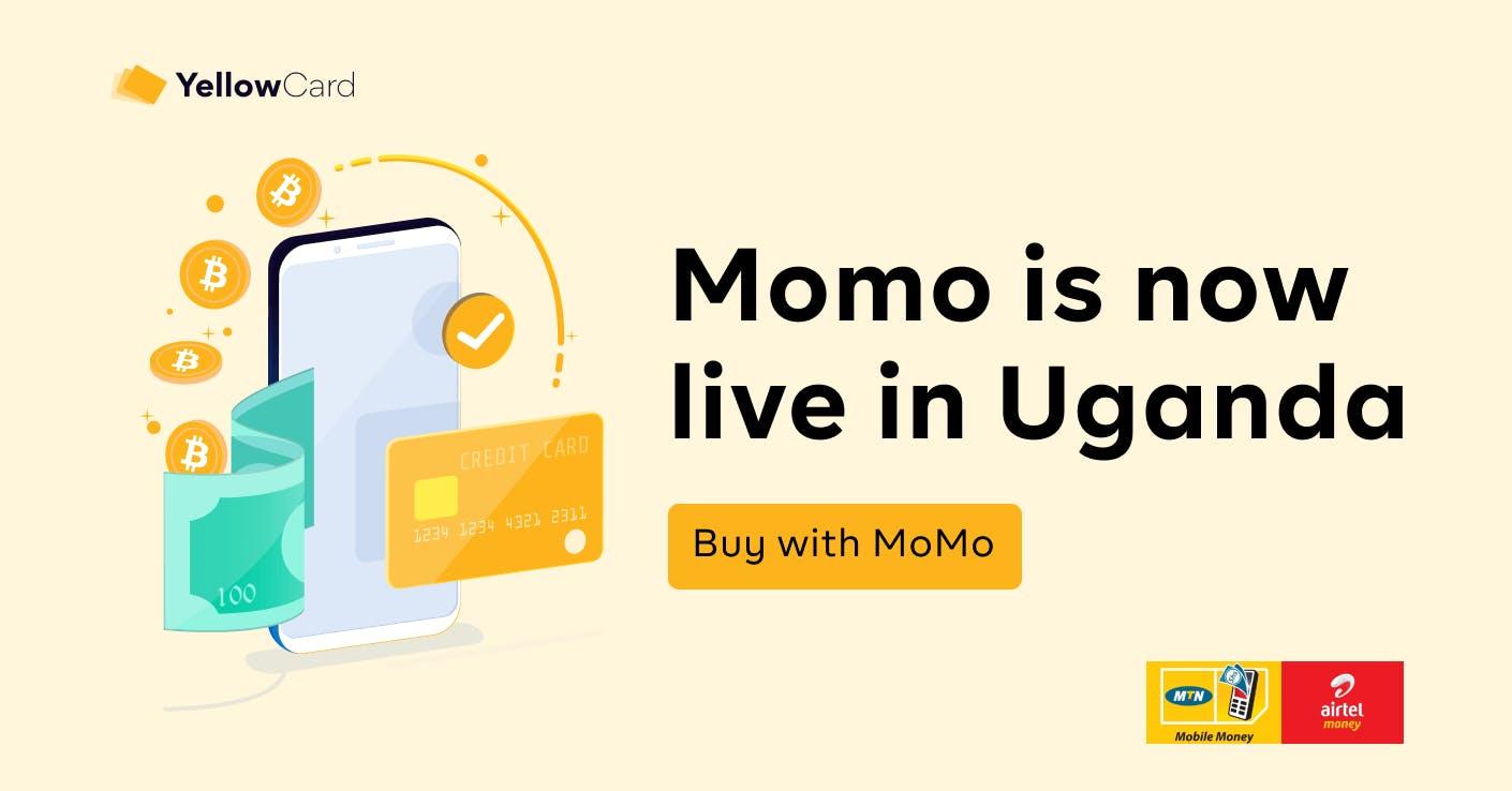 Wie man Bitcoin auf mobiles Geld in Uganda abzieht