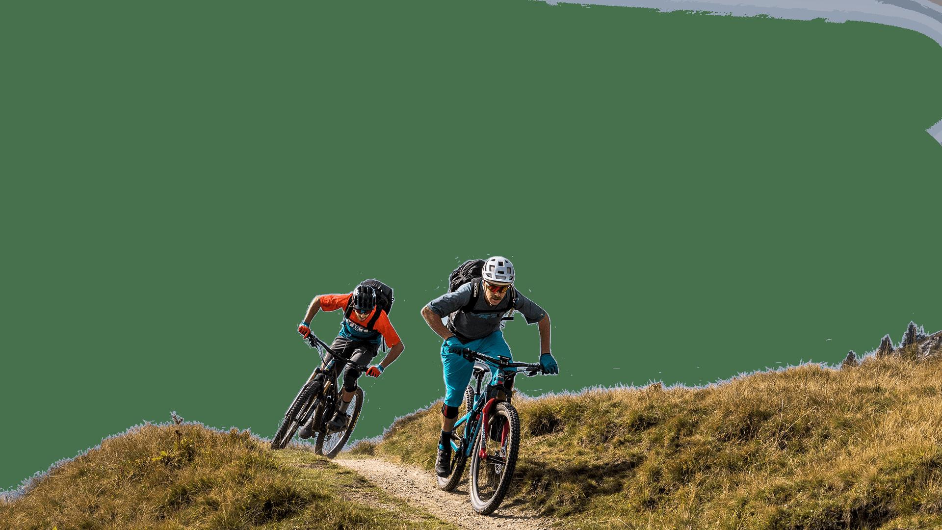 Yeti SB130 mountain bicycle