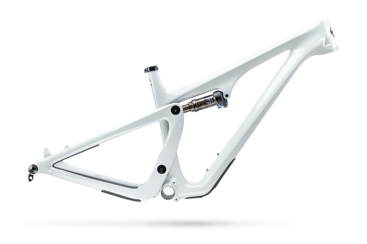 SB115 Frame Blanco