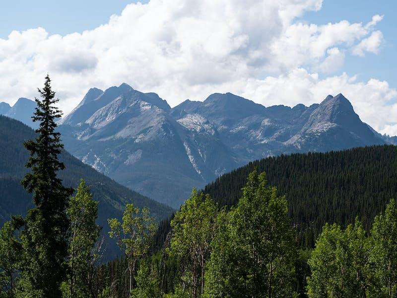 Durango Gathering 21 - Views