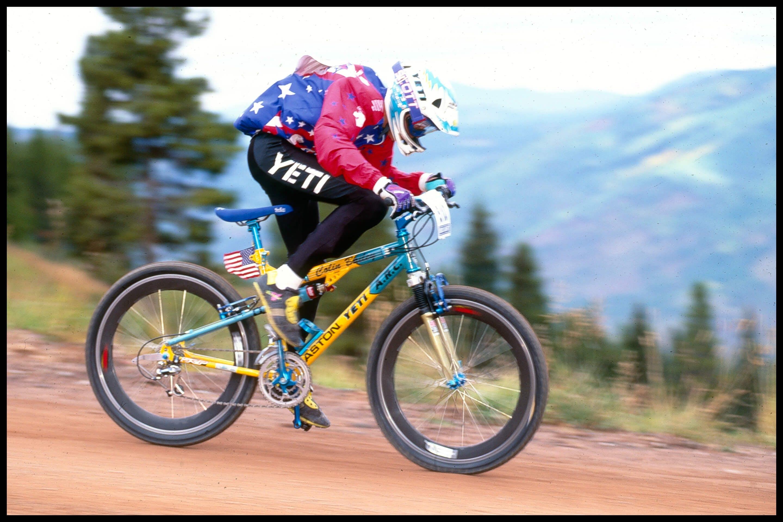 Yeti Cycles bicycle company