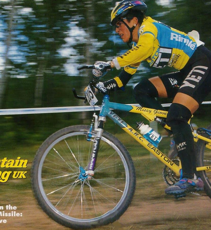 1992 Missy