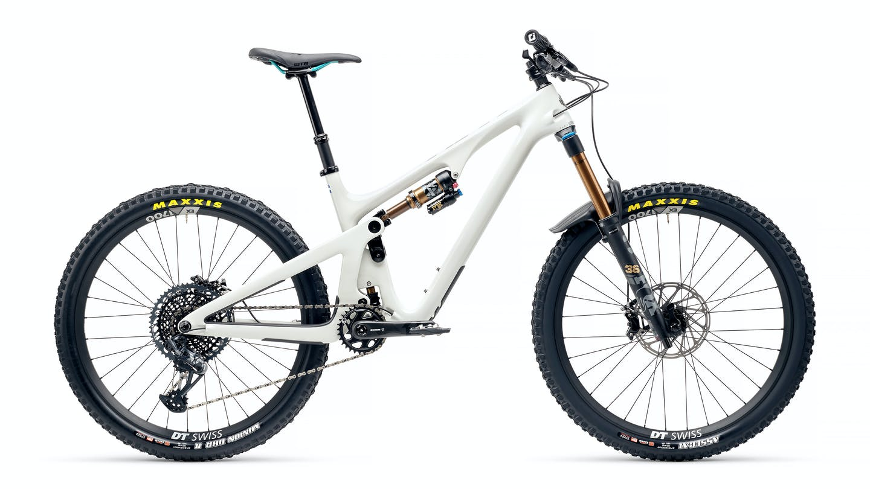 2022 Yeti SB140LR T5
