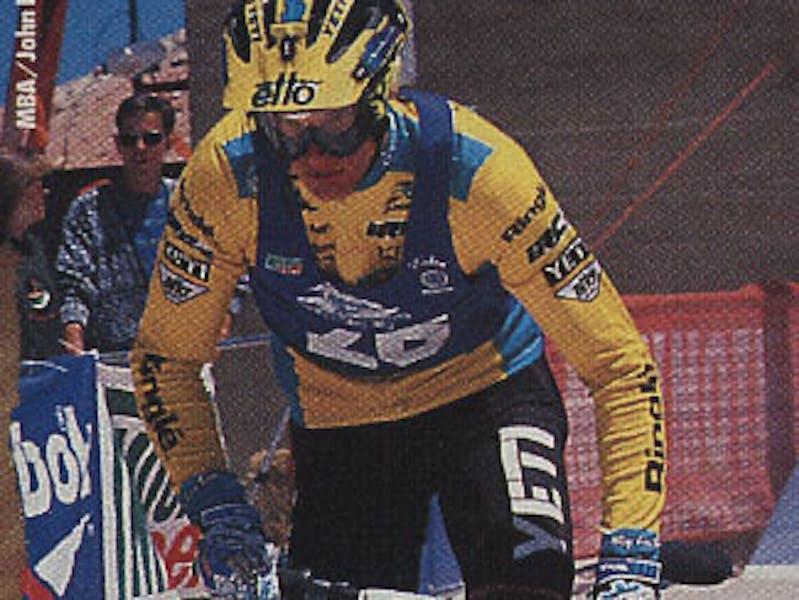 1993 Myles Rockwell