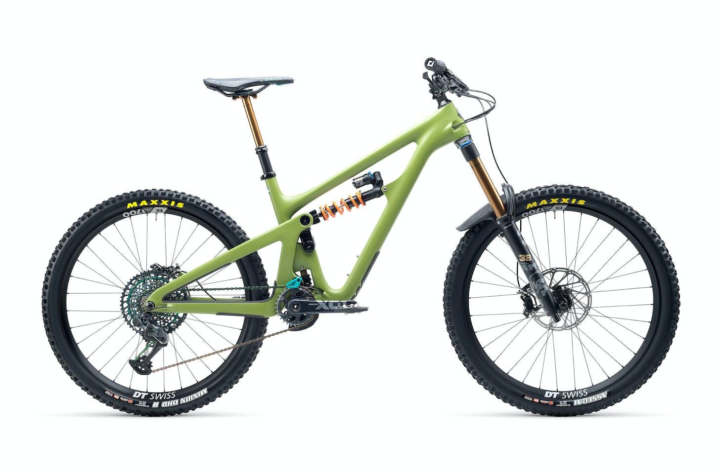 2021 SB165 T3 Moss