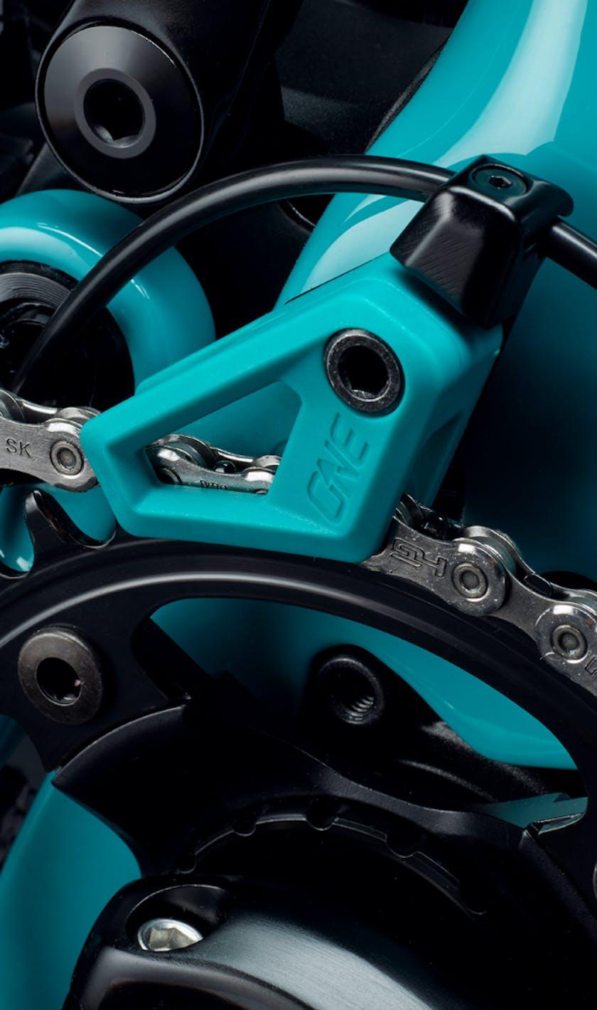 160E Chainguide