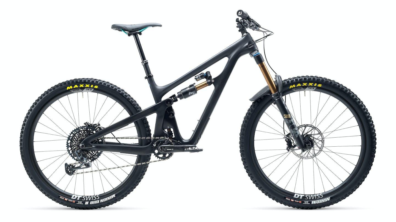 2021 SB150 T2 Black