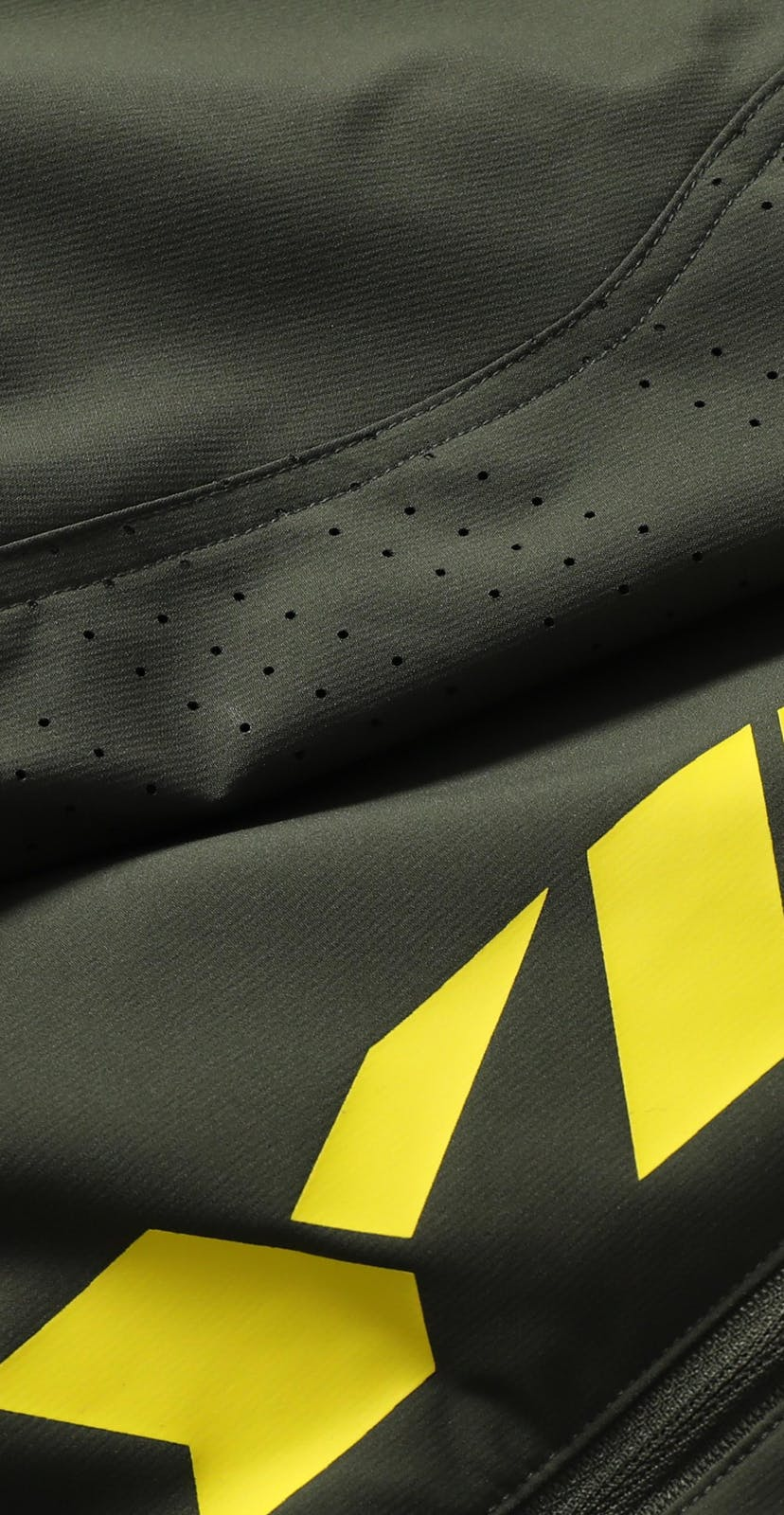 2020 Enduro Short Detail 4