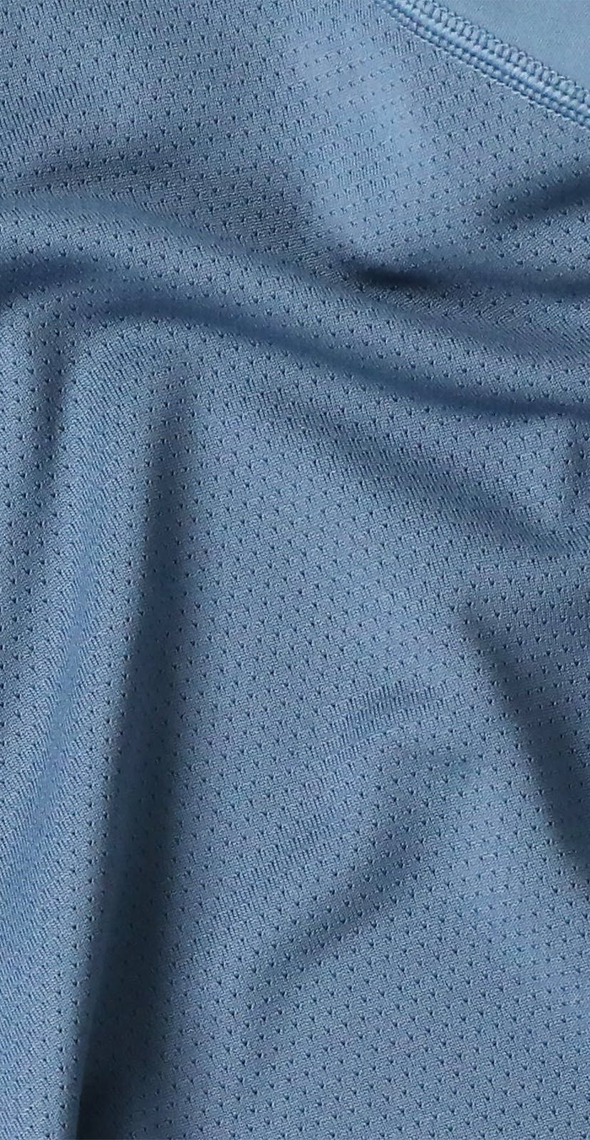 Tolland S/S Jersey Detail