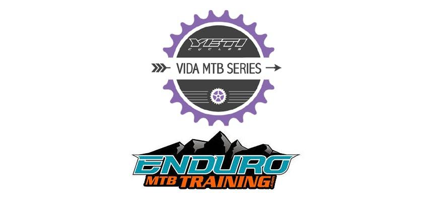 Vida MTB and Enduro MTB Training