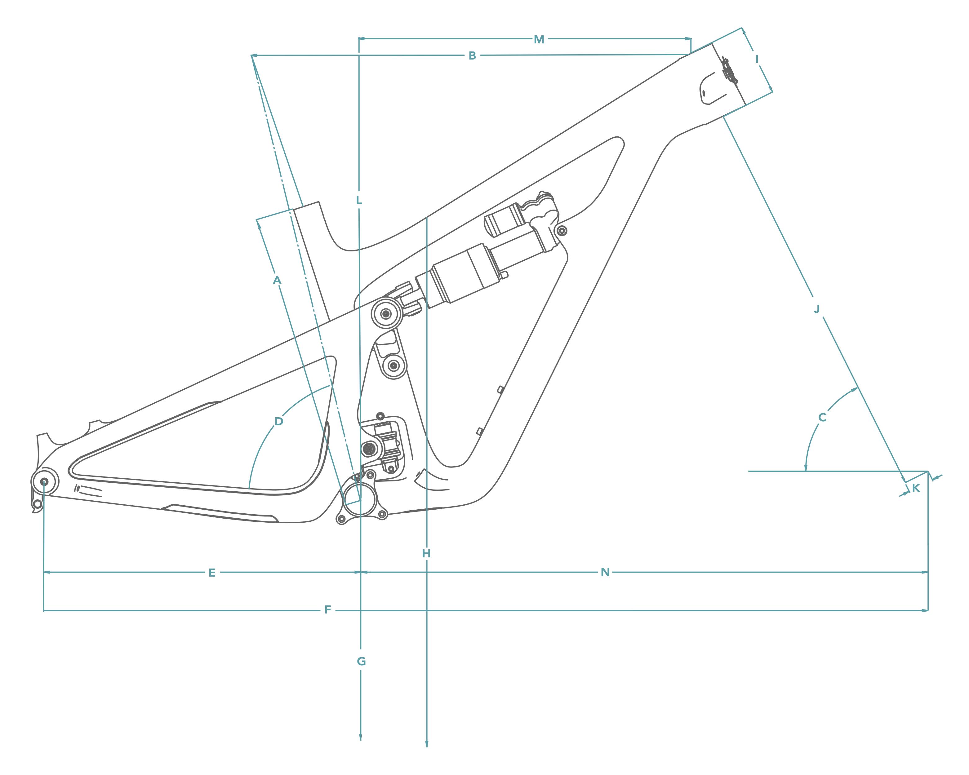 SB150 Geometry