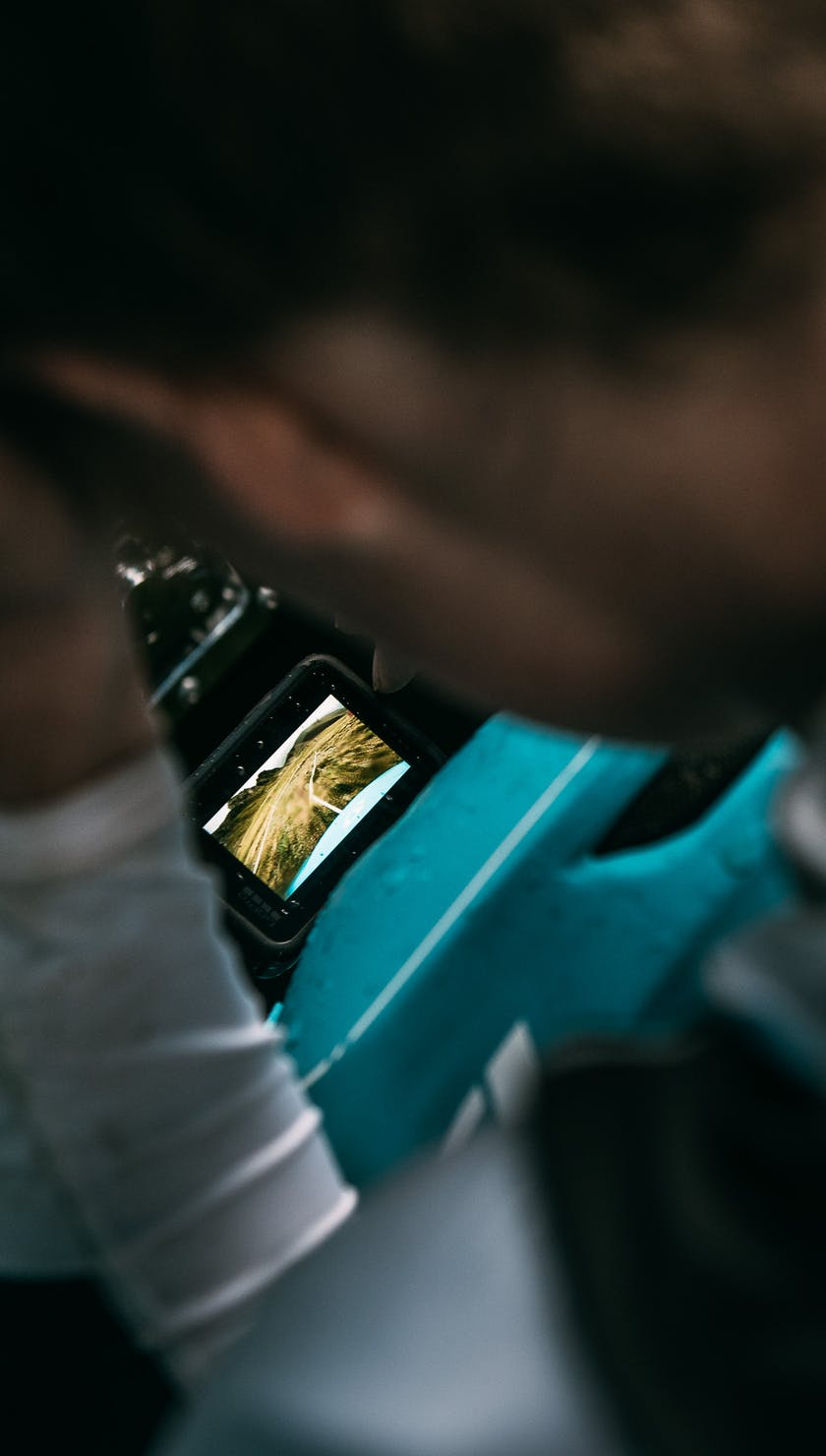 EWS '21 Loudenvielle - GoPro Review